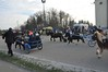 01. 12. 2018 - Miklavževe kasaške dirke v Komendi - Dirka ponijev