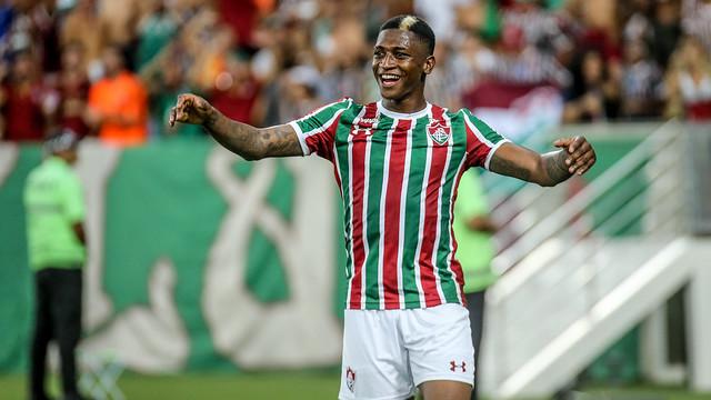 Fluminense x Madureira - 30/01/2019