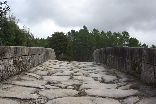Ponte de Vilar de Viando II