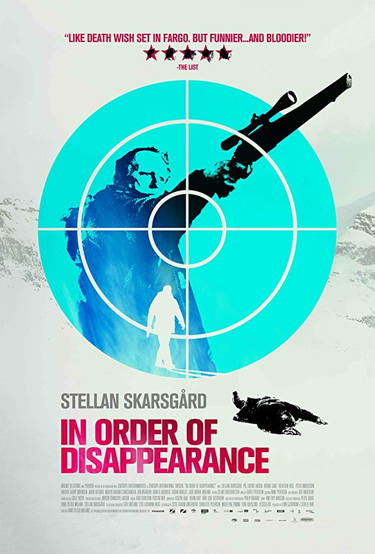In Order of Disappearance - Poster 5