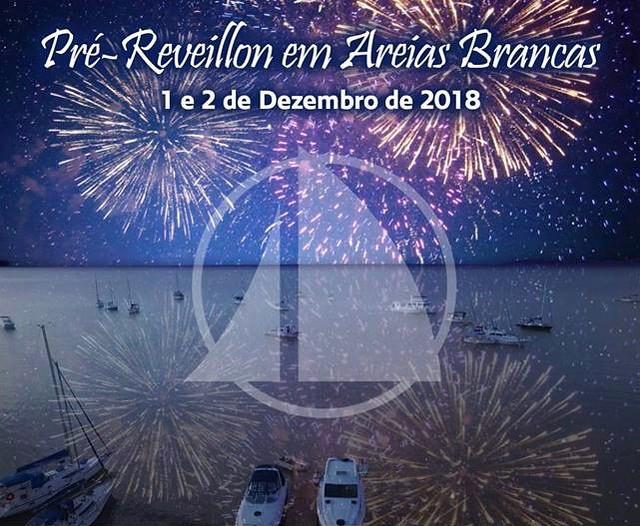 PRÉ - REVEILLON EM AREIAS BRANCAS