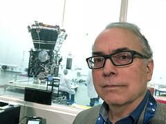 parker solar probe event