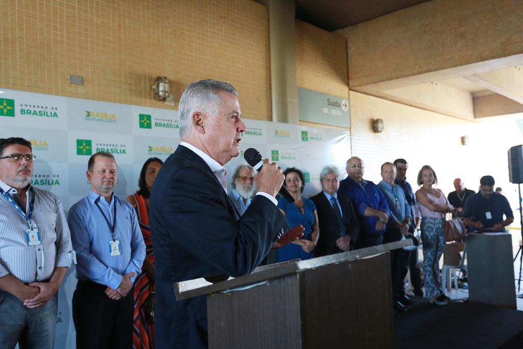 Metrô inaugura segunda estação com captação de energia solar