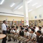 OOB International Library Week