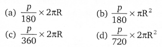 NCERT Solutions for Class 10 Maths Chapter 12 Areas Related to Circles 28