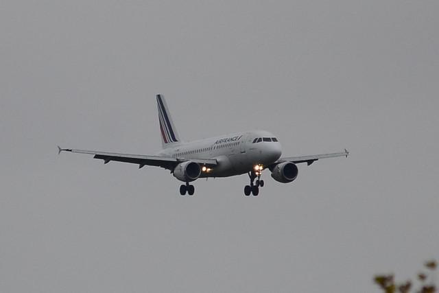 F-GPME A319