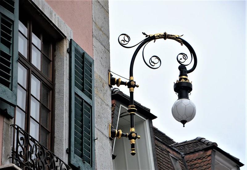 Lamp Altstadt 10.11.2018