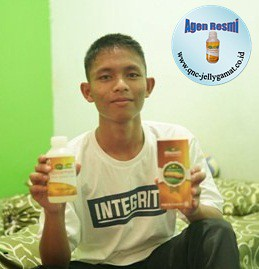 Agen QnC Jelly Gamat Temanggung