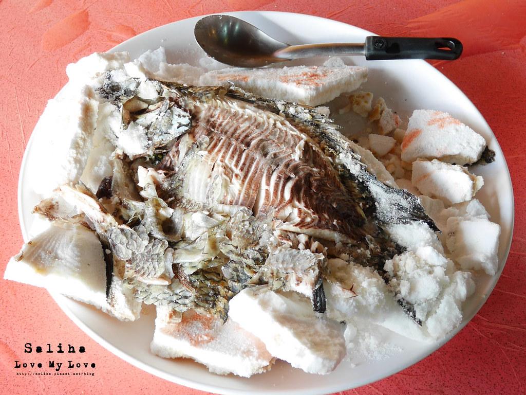 宜蘭礁溪好吃必吃美食餐廳推薦塭底烤魚 (18)
