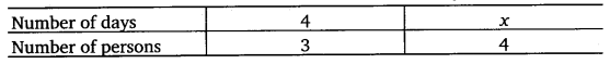 NCERT Solutions for Class 8 Maths Chapter 13 Direct and Inverse Proportions 22