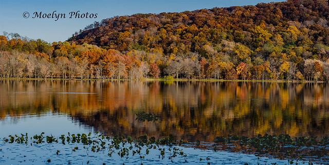 Rockland Lake Panoramic, Panasonic DC-G9, Lumix G X Vario 35-100mm F2.8 Power OIS