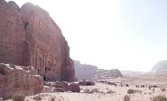Palace Tomb at Petra (2)