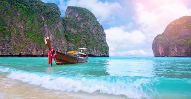 O Melhor da Tailândia com Dubai