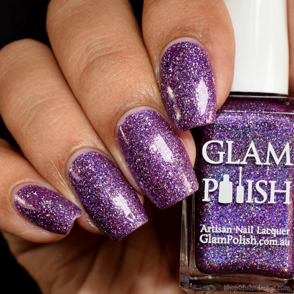 glam polish leave a little sparkle where ever you go 4