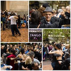 Tango en Montevideo