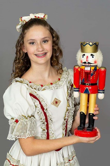 Capital Ballet Theatre Presents the Nutcracker