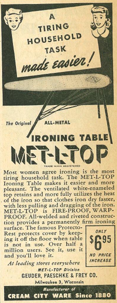 Met-L-Top 1946