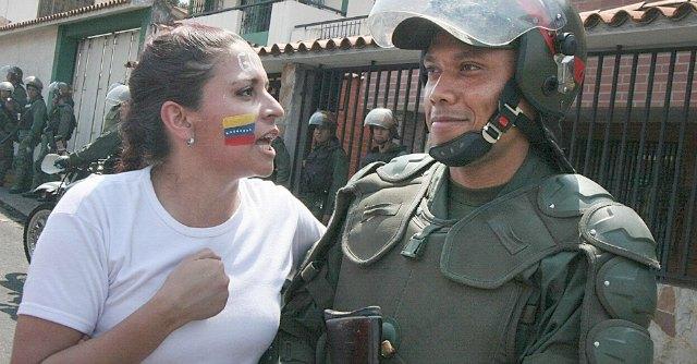 venezuela gennaio 2019 1