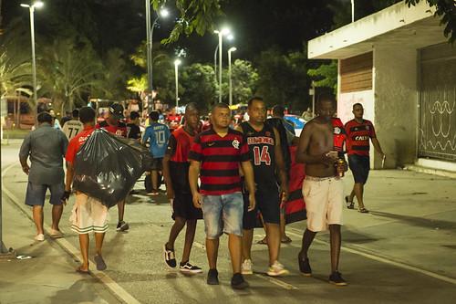 Flamengo 3 x 1 Boavista