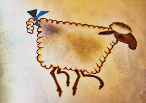 the lost sheep, HSoS
