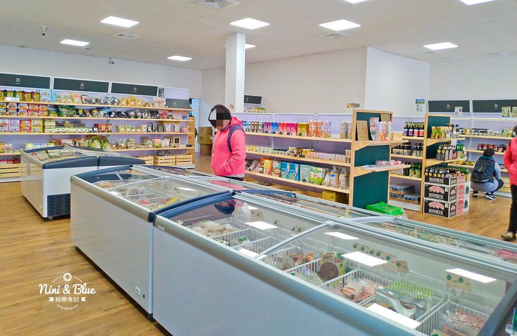 樂膳自然無毒蔬食超市.台中素食超市32