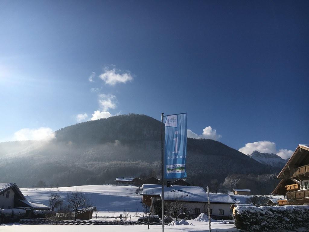 Winter in Rottau