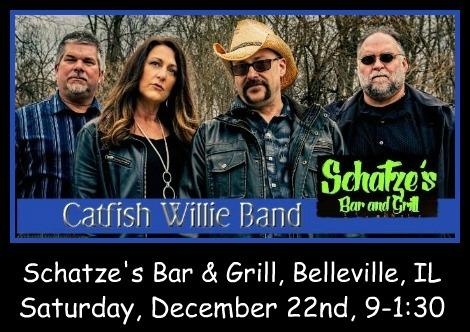 Catfish Willie 12-22-18