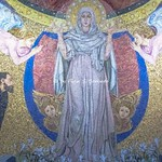 Roma (RM), 2018, Basilica di Santa Prassede. - https://www.flickr.com/people/81227945@N00/
