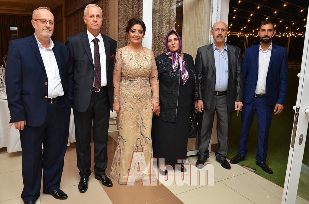 Murat Şengöçen, Ayşe Şengöçen, Fazlı Şengöçen, Necibe Ateş, Mehmet Ateş, Talip Ateş
