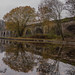 Chirk aqueduct  and viaduct. (Image 1 of 2)