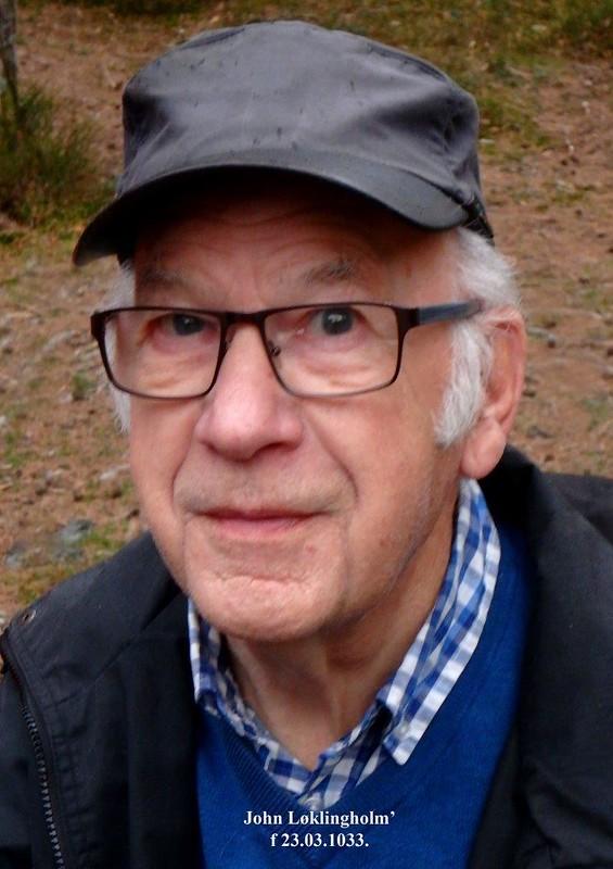 John Løklingholm