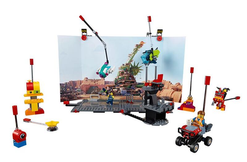 LEGO Movie Maker (70820)