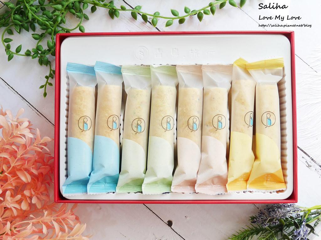 台北台中過年過節好吃伴手禮推薦青鳥旅行蛋捲禮盒 (6)