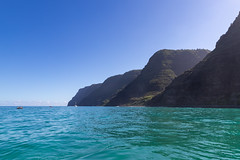 Polihale State Park Na Pali Kauai Hawaii