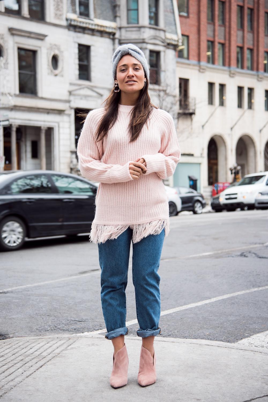 Camille Dg hiver 2018