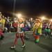 Torchlight Procession @ Sidmouth Folk Week (2018) 06 - Gog Magog Molly