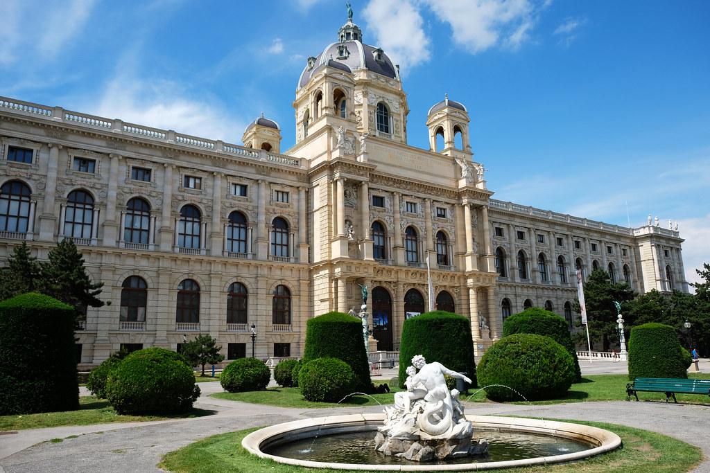 Ou Best Photos Of 2018: Vienna