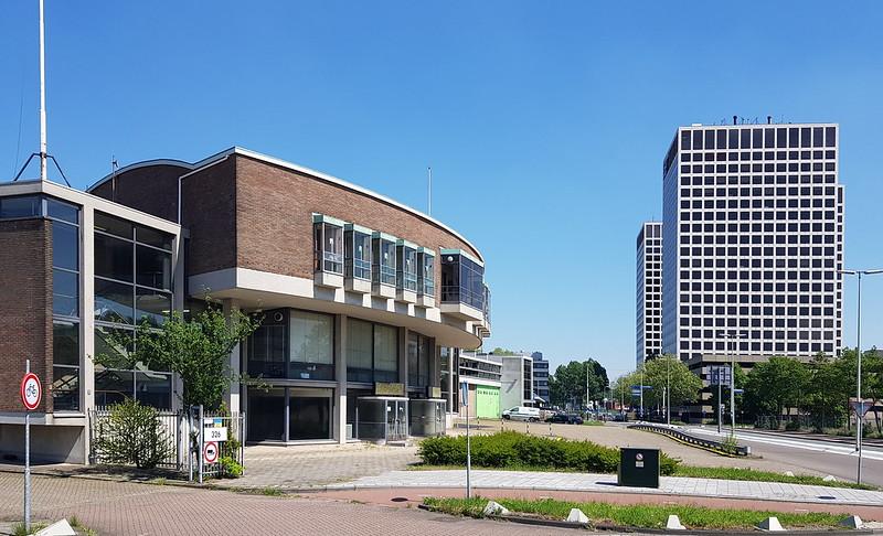 Citrusveiling Rotterdam