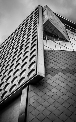 Abstract Utrecht | by www.ownwayphotography.com