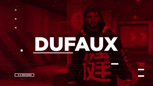Dufaux - Get it!