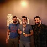 Kuwait Championship 2018