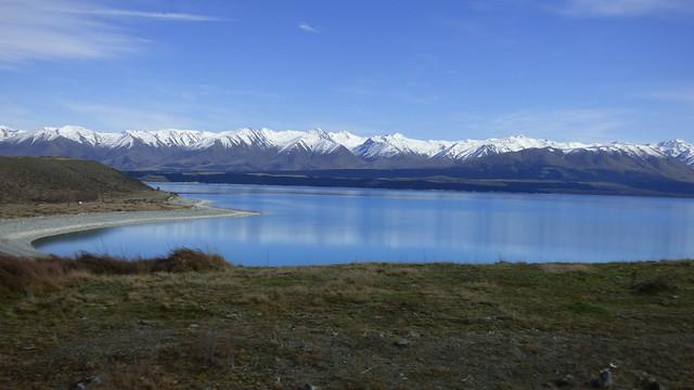 20180923 B Lago Pukaiki (10) +
