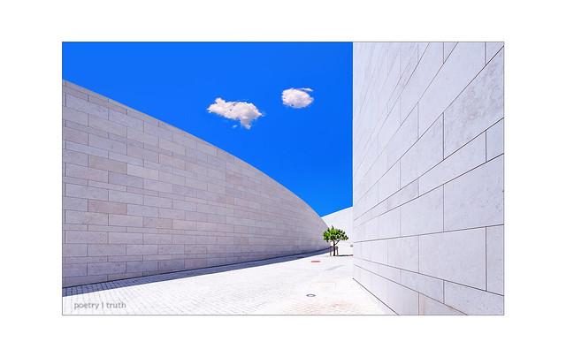 labyrinth of beauty . . .