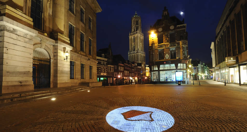 Trajectum Lumen Utrecht (photo by Merijn van der Vliet) | Your Dutch Guide