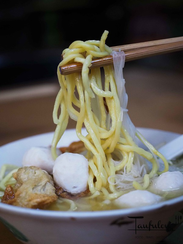 Fish Ball Noodle (18)