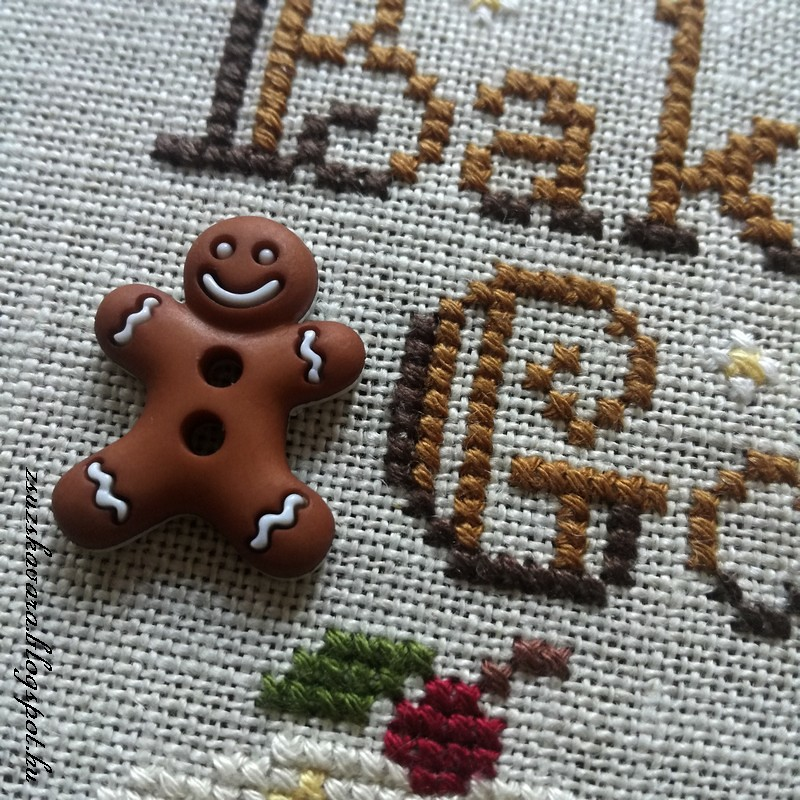 lhn , baked goods , cross stitch