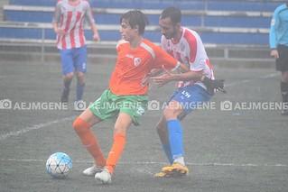 AE Josep Maria Gené - Santa Eulalia CF (18-19)