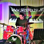 Secondline / Konzert vom 21.1.2019