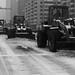 Snow dozers