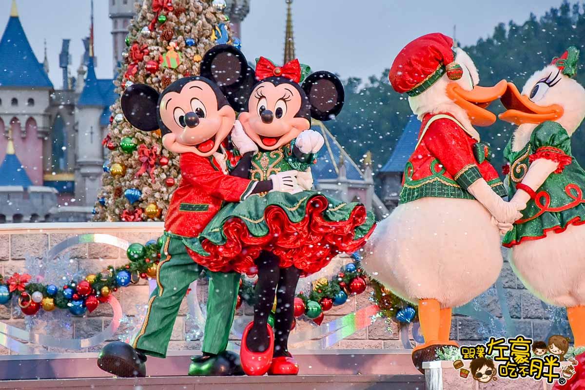 2019香港迪士尼樂園(聖誕節特別活動)-186